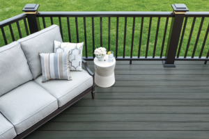 Deck Railings | DekTex