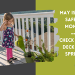 Deck Safety Month | NADRA | DekTex